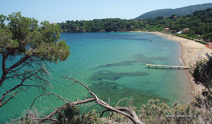 Elba Beaches